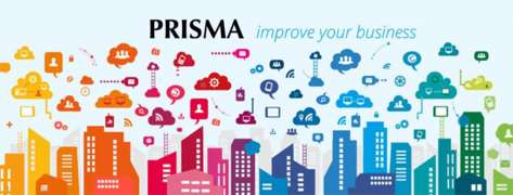 Job offers, jobs at Prisma SRL