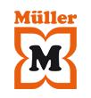 Offres d'emploi, postes chez Müller Ltd