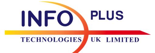 Oferty pracy, praca w Infoplus Technologies UK Ltd