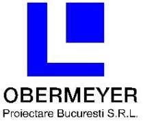 Stellenangebote, Stellen bei OBERMEYER Proiectare Bucuresti S.R.L.