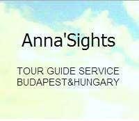 Anna'Sights Tour Guide Service
