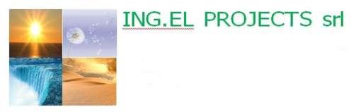 Stellenangebote, Stellen bei ING.EL.PROJECTS