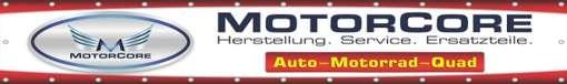 Stellenangebote, Stellen bei MotorCore GmbH