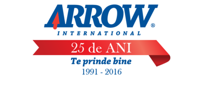 Stellenangebote, Stellen bei SC Arrow International SRL