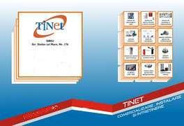 Locuri de munca la SC TI NET Telecomunicatii&Internet