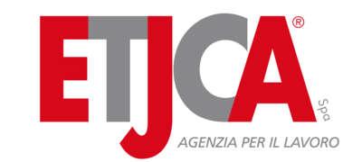 Offerte di lavoro, lavori a ETJCA S.P.A.