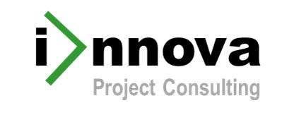Stellenangebote, Stellen bei INNOVA Project Consulting SRL