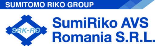 Locuri de munca la SumiRiko AVS Romania