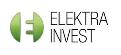 Job offers, jobs at ELEKTRA INVEST SRL