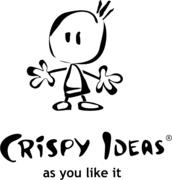 Locuri de munca la SC CRISPY IDEAS SRL