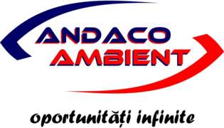 Job offers, jobs at S.C. ANDACO AMBIENT S.R.L.