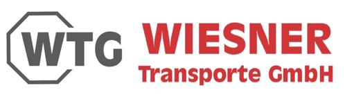 Stellenangebote, Stellen bei Wiesner Transporte GmbH