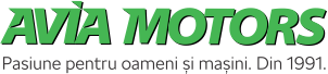 Stellenangebote, Stellen bei Avia Motors SRL