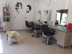 Job offers, jobs at N.G-DENY SALON SRL-D