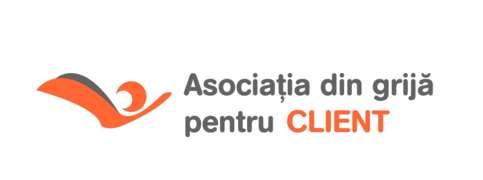 Job offers, jobs at ASOCIATIA DIN GRIJA PENTRU CLIENT