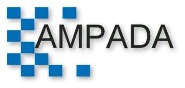 Job offers, jobs at Ampada GmbH
