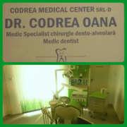 Stellenangebote, Stellen bei CODREA MEDICAL CENTER SRL