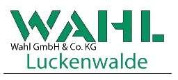 Locuri de munca la Wahl Gmbh & Co KG