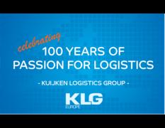 Locuri de munca la KLG EUROPE LOGISTICS SRL