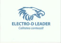 Locuri de munca la SC.ELECTRO-D LEADER SRL
