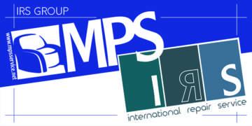 Locuri de munca la IRS INTERNATIONAL REPAIR SERVICE SRL