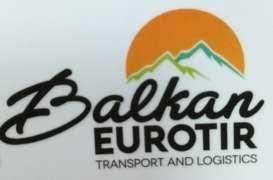 Locuri de munca la Balkan Euro TIR