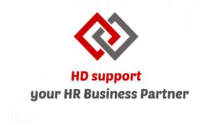 Locuri de munca la HD Support