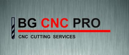 Stellenangebote, Stellen bei BG CNC PRO