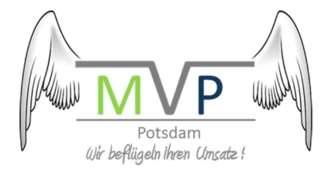 Marketing-, Vertriebs- und Personalservice Potsdam