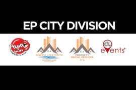 Locuri de munca la EP CITY DIVISION S.R.L