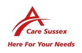 Locuri de munca la ACare Sussex Limited