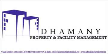 Job offers, jobs at DHAMANY CONDOMINIUM S.R.L.