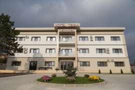 Locuri de munca la SC HOTEL TERRA IASI SRL