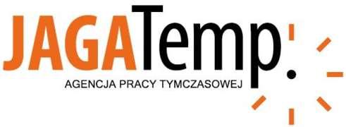 Oferty pracy, praca w JAGA TEMP SP.  Z O.O.