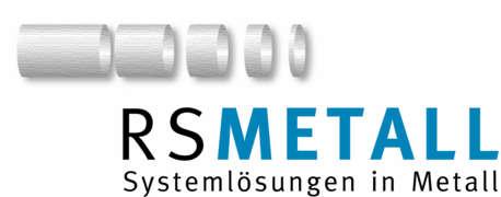 Oferty pracy, praca w Rudi Schindhelm Metall GmbH & Co KG