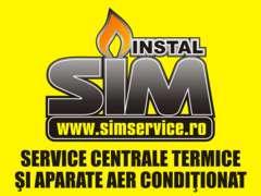 Locuri de munca la S.C. Instal-Simservice S.R.L.