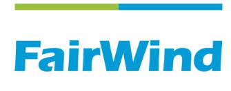 Oferty pracy, praca w Fairwind sp. z o.o.