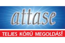 Állásajánlatok, állások Attase Gastro Kft.