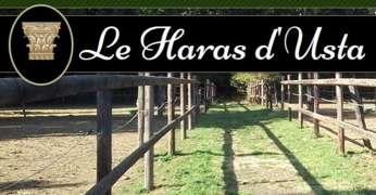 Offres d'emploi, postes chez Haras d'Usta