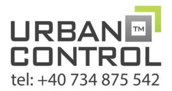 Locuri de munca la URBAN CONTROL TM SRL