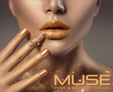 Stellenangebote, Stellen bei Muse Hair and Beauty Salon