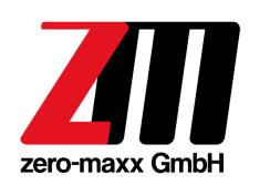 Locuri de munca la Zero-Maxx GmbH