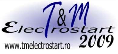 Locuri de munca la T&M Electrostart
