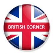 Oferty pracy, praca w British Corner
