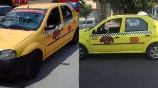 Stellenangebote, Stellen bei Express Taxiss Euroservice SRL