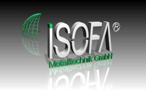 Job offers, jobs at ISOFA Metalltechnik GmbH