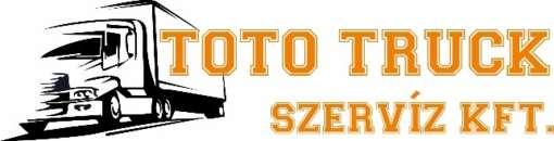 Állásajánlatok, állások Toto Truck Szervíz Kft.