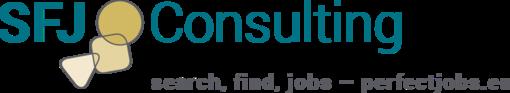 Stellenangebote, Stellen bei SFJ Consulting