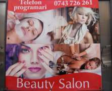 Job offers, jobs at BEAUTY SALON