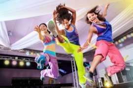 Job offers, jobs at Fit Dance Romania